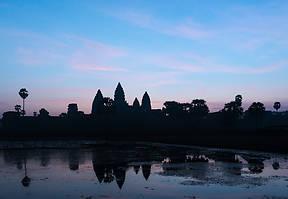 Der Besuch der Ruinen von Angkor Wat zählt zu den Highlights einer Reise nach Kambodscha. Hier kommt eine Tour abseits der ausgetrampelten Pfade.