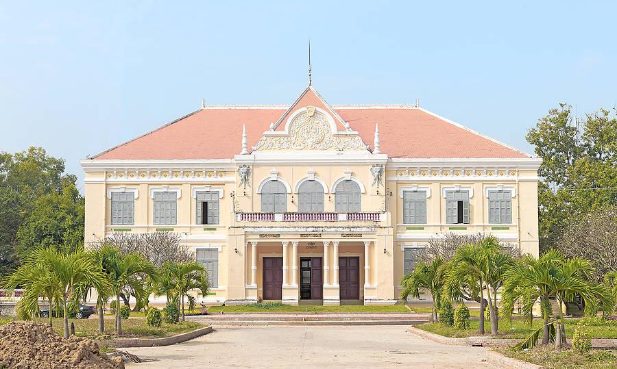Noch liegt Battambang nicht auf der Reiseroute vieler Kambodscha-Besucher. Das wird sich wohl ändern, denn in der Stadt gibt es viel zu entdecken.