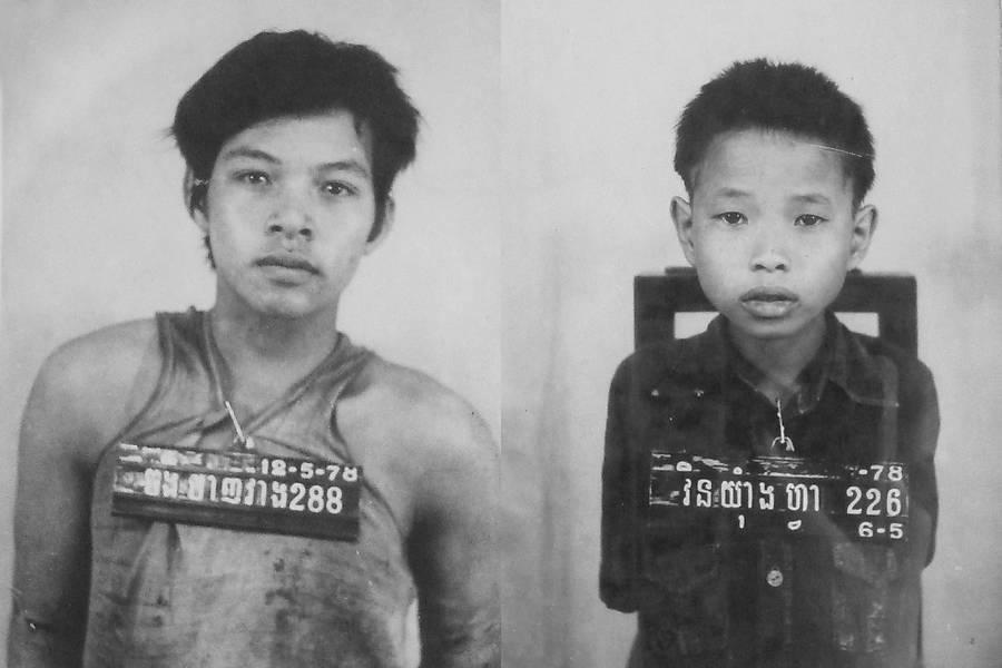 Die Gebäude, die heute das Tuol Sleng Genozidmahnmal beherbergen, dienten während der Schreckensherrschaft Pol Pots als Folterlager.